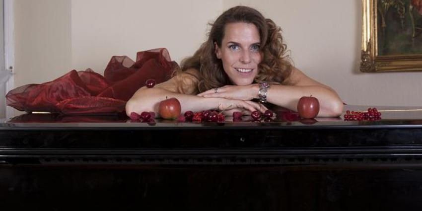 Anny Maleyes im Interview