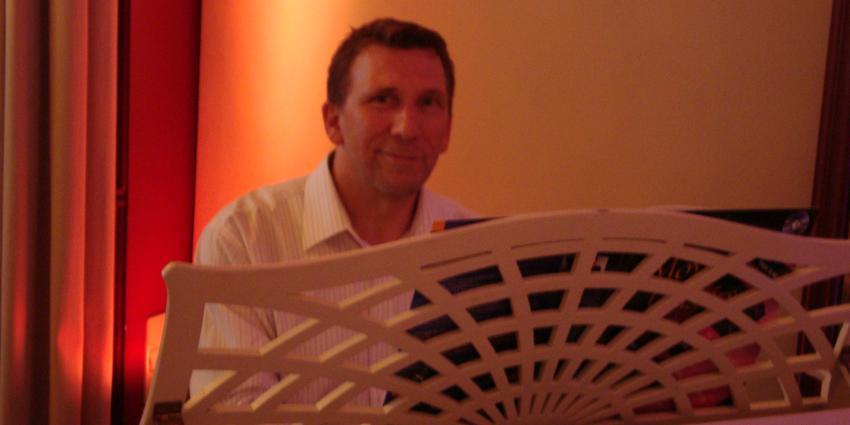 Interview mit Reimund Merkens