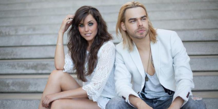 Interview mit Tialda & Sascha