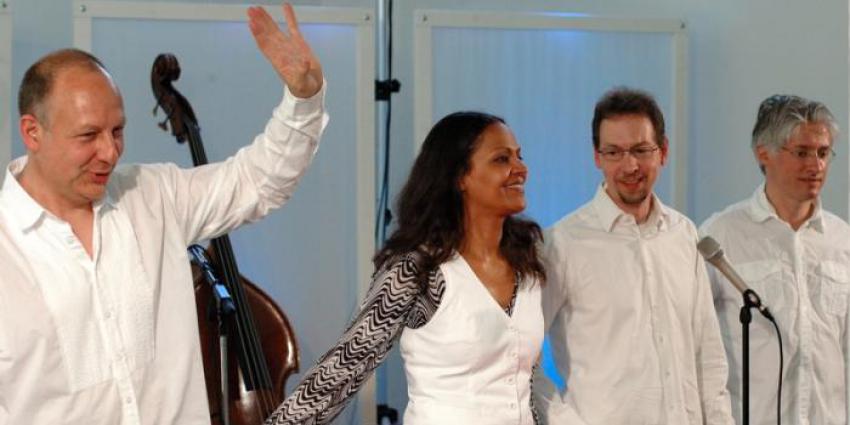 Interview mit der Latin- und Jazzband Manteca
