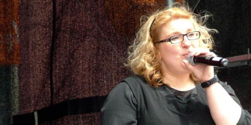 Interview mit der Hochzeitssängerin Nicole Rauchmann