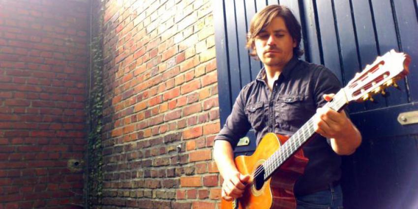 Interview mit dem Sänger Charley Corbiaux