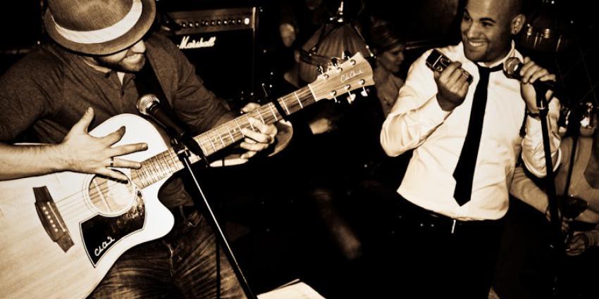 Interview mit dem Gitarrenduo FK DUO.