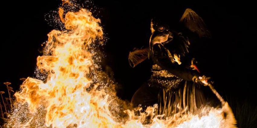 Interview mit den Feuerkünstlern Freaks on Fire