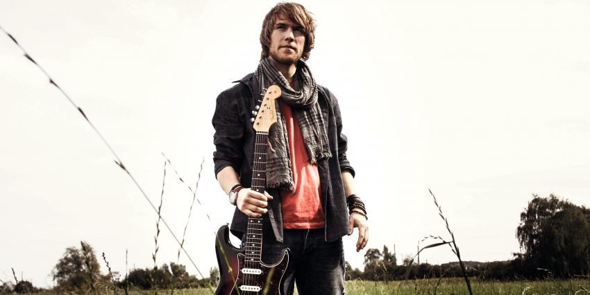 Interview mit dem Sänger Danny Latendorf