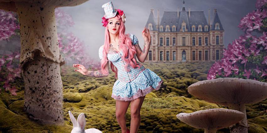 Interview mit der Burlesquetänzerin Belle La Donna