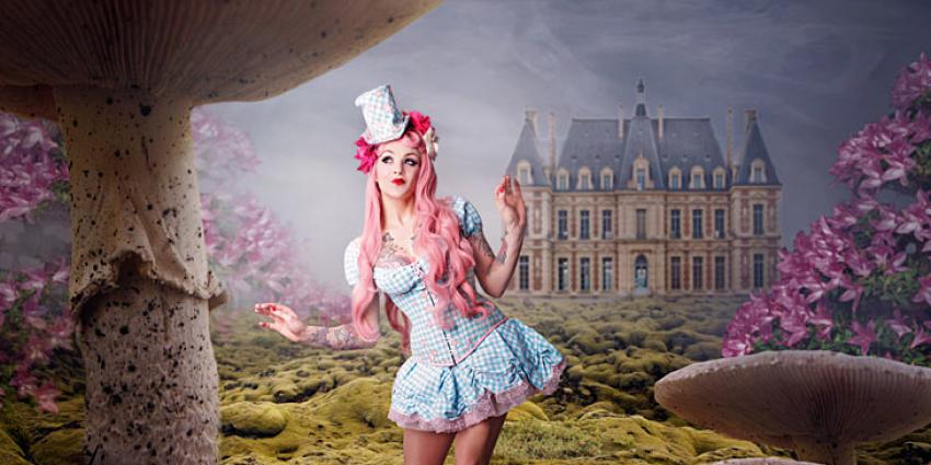 Interview mit Belle La Donna Burlesque