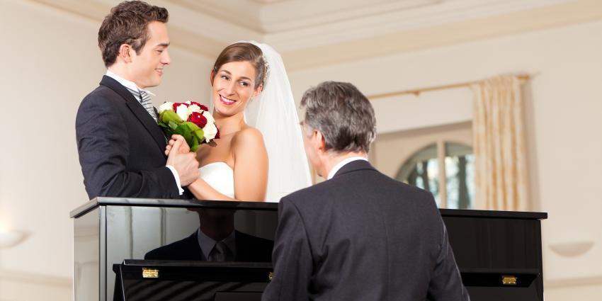 Individuelle Hochzeitslieder