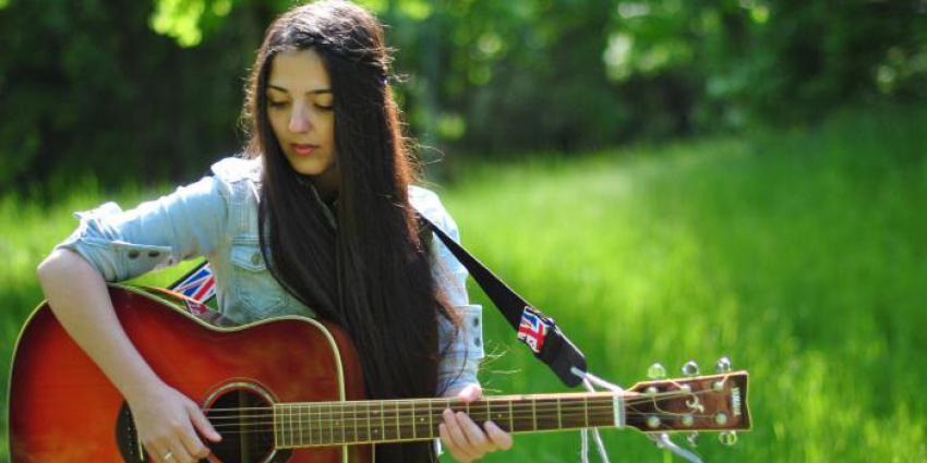 Interview mit der Sängerin Jaqueline Rubino