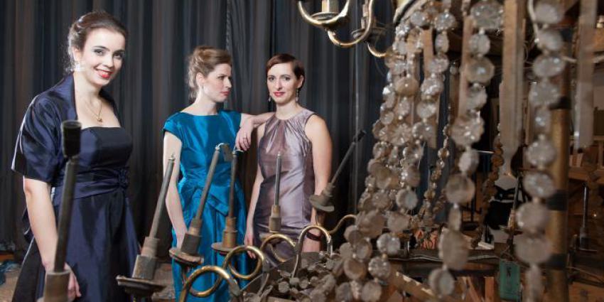 Interview mit Canella Trio