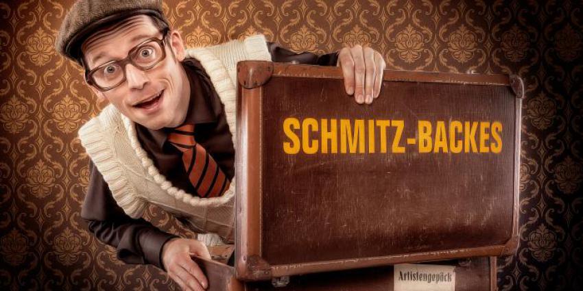 Interview mit Schmitz-Backes