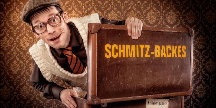 Interview mit dem Zauberer Schmitz-Backes