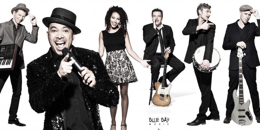 Interview mit BLUE BAY MUSIC