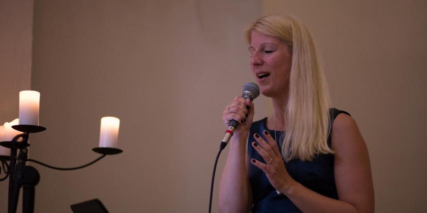 Künstler der Woche Sandra Verwohl