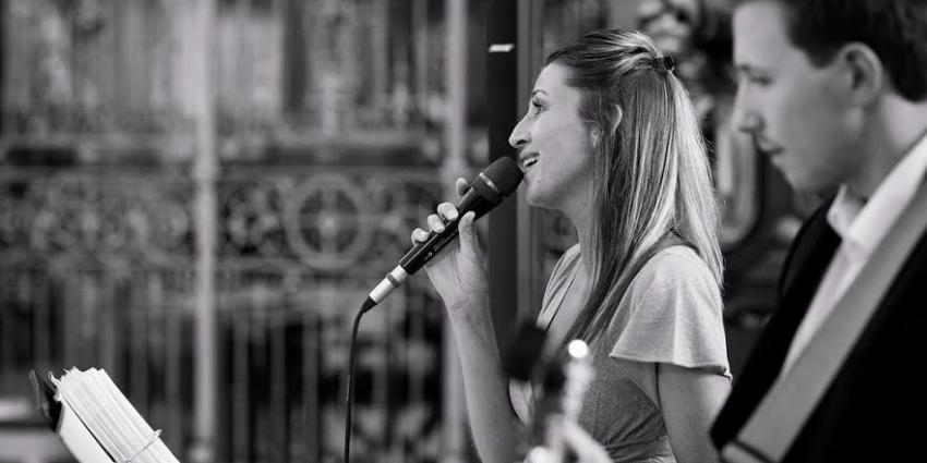 Interview mit der Hochzeitssängerin Rebecca Vocal (Jäger)