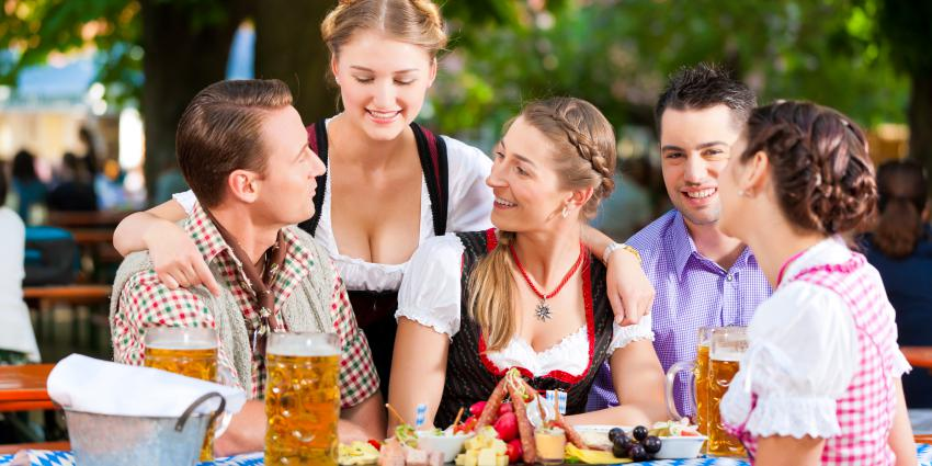 How to plan an Oktoberfest