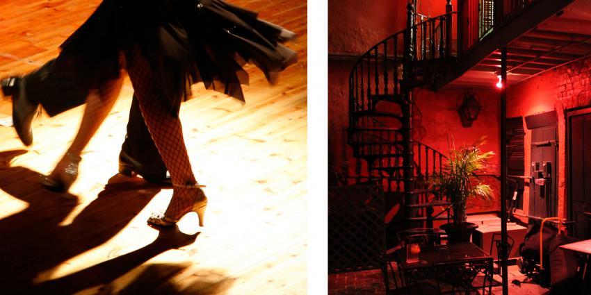 Noche de Salsa – Kurzurlaub auf der Tanzfläche