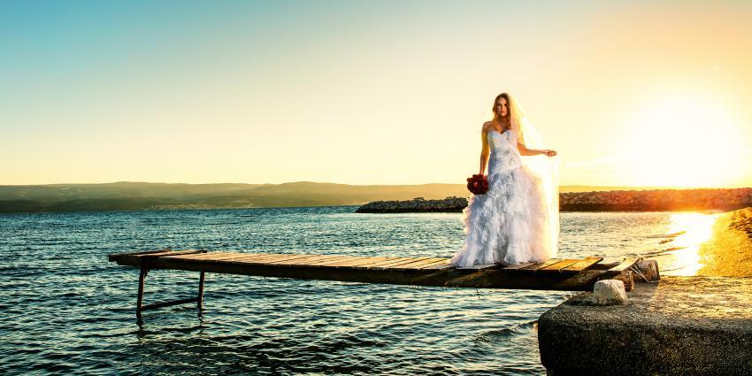 Hochzeitslocation-Strand