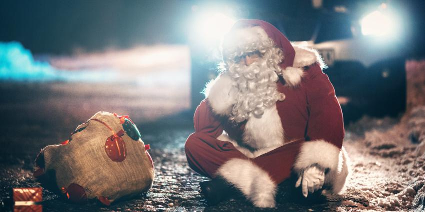 Firmenweihnachtsfeier Fails