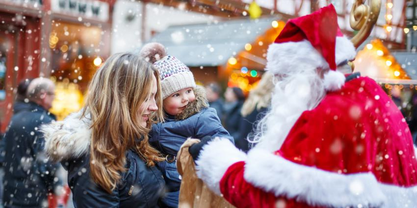 Weihnachtsmarkt planen
