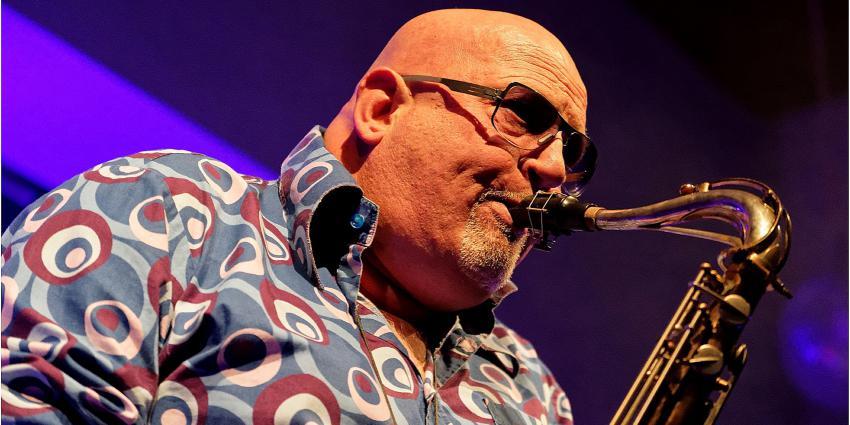 Interview mit dem Saxophonisten Bernd Delbrügge