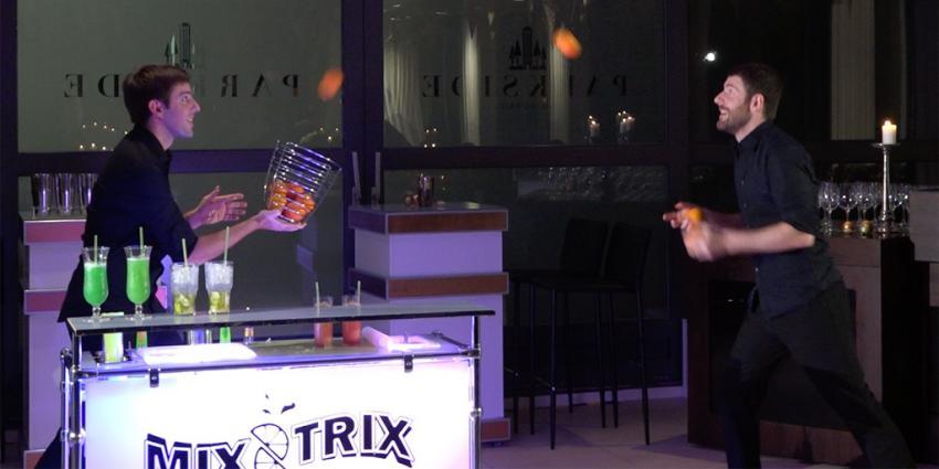 Interview mit Mix & Trix