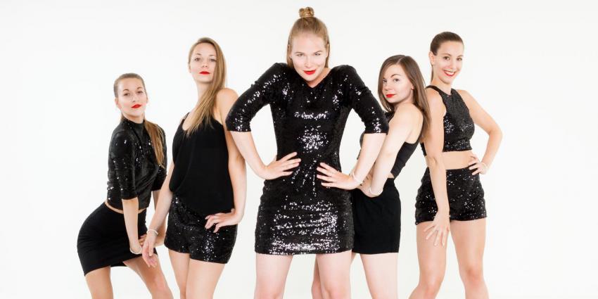 Interview mit der Tanzgruppe Frollein Danz.