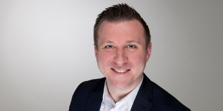 Moderator Torsten Schröder