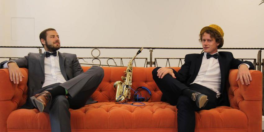 Interview mit Saxobeatz