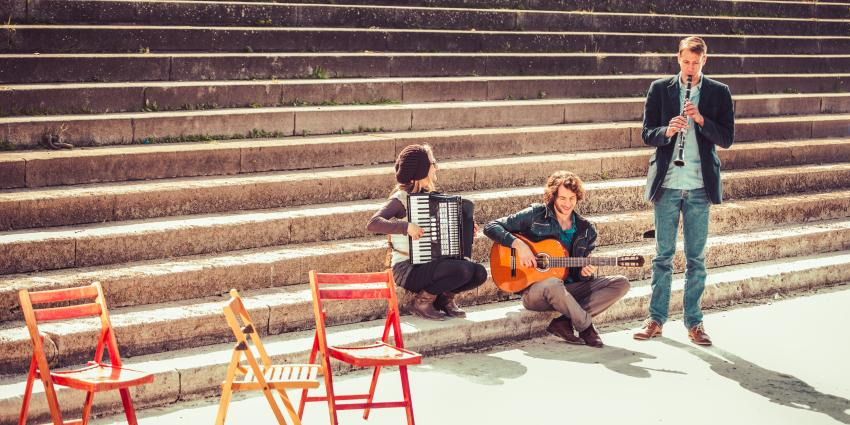 Künstler der Woche Esquinas de Nuez
