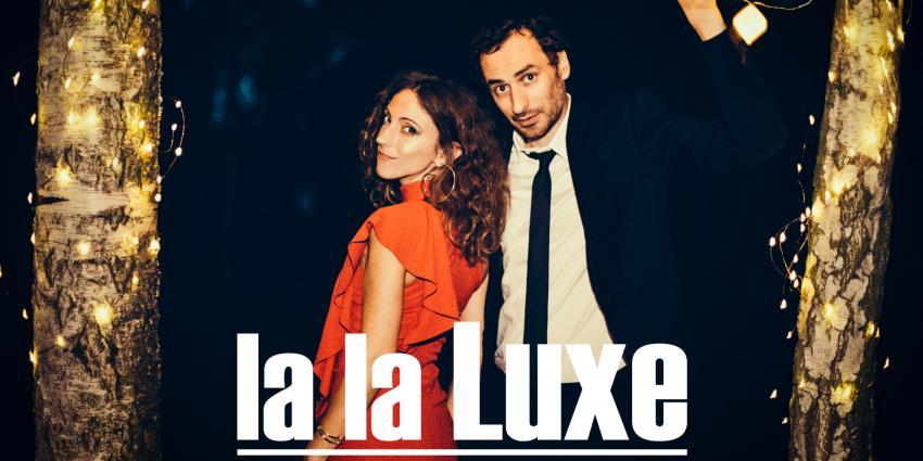 Künstler der Woche: la la Luxe