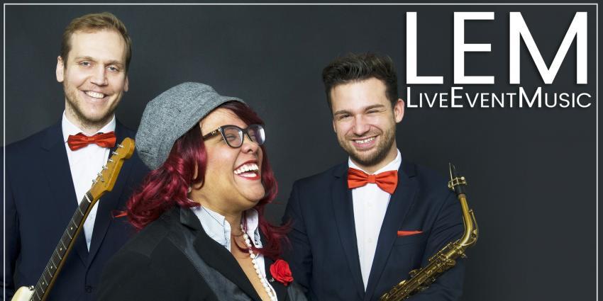 Künstler der Woche: Live Event Music