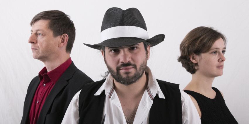 Künstler der Woche: Popa Raff Band