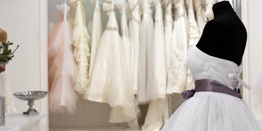 Hochzeitskleid & Brautgeschäft