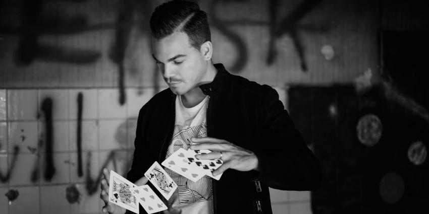Künstler der Woche: Marco Miele