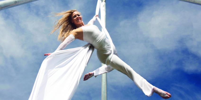 Künstlerin der Woche: Airdance - Leonie