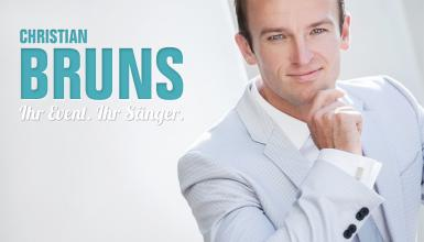 Interview mit Christian Bruns
