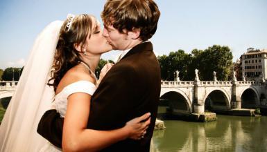 Amore per sempre - Hochzeit auf Italienisch