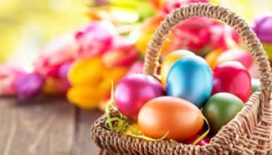 Ostern 2014: Ideen für die Osterfeier