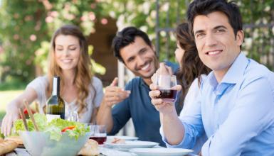 Sommerfest: So wird Ihre Betriebsfeier ein Hit