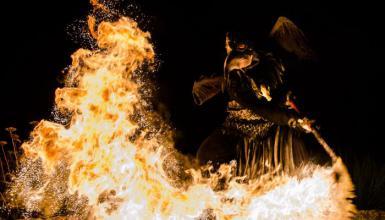 Interview mit Freaks on Fire