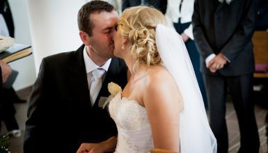 Kirchliche Trauung: Tipps zum Heiraten