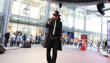 Interview mit Udo Lindenberg Double Andy