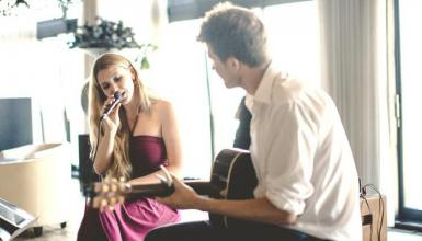 Interview mit Blind Side - Acoustic Duo