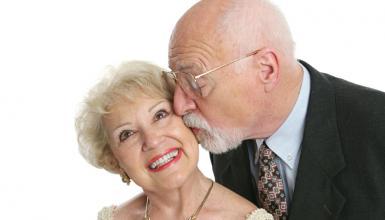 Glanzvolle Ideen zur Goldenen Hochzeit