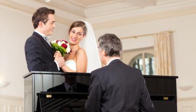 Individuelle Hochzeitslieder: Heiraten mit persönlicher Note