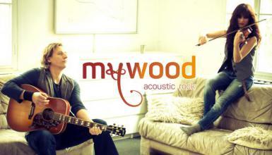 Interview mit mywood