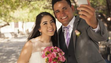 Hochzeitstrends 2016: So wird im neuen Jahr geheiratet!
