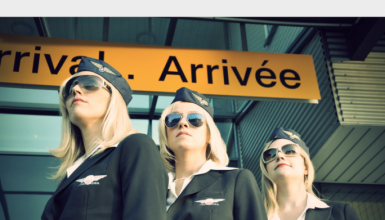 Interview mit Airsisters