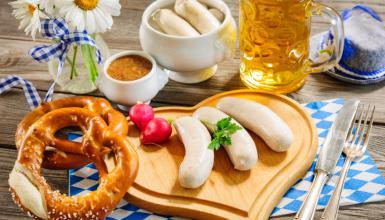 Brunchen auf bayerisch – Frühschoppen